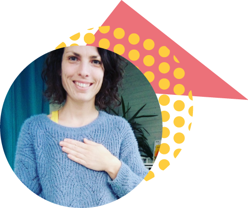 Nina Fréour Riette - Enfance et Merveilles La Roche sur Yon éducatrice jeunes enfants, formatrice montessori